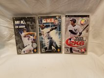 3 PSP Video Games in Beaufort, South Carolina