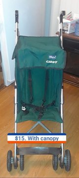 chicco stroller in Fort Knox, Kentucky