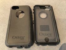 Otter box iPhone 5c case in Ramstein, Germany