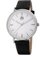 ***BRAND NEW***Men's Akribos Dress Watch W/ Leather Strap*** in Cleveland, Texas