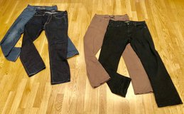 Lucky Brand Jeans 410 Athletic Fit in Stuttgart, GE