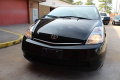2009 Toyota Prius with Clean Title in Pasadena, Texas