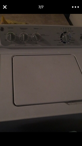 GE Washer for parts in Conroe, Texas