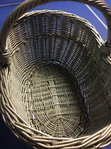 Large Silver Basket in St. Charles, Illinois