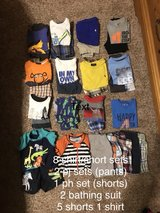 toddler clothing 18m (whole lot) in Fort Bliss, Texas