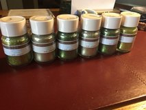 5  New Martha Stewart Glitter - Green & Gold Glitter in St. Charles, Illinois