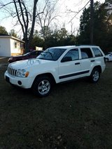 2005 Cherokee Jeep in Warner Robins, Georgia