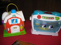 Leap Frog toys in Orland Park, Illinois