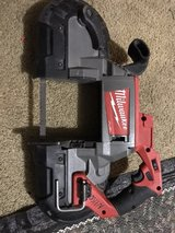 band saw 18v  deep cut in The Woodlands, Texas