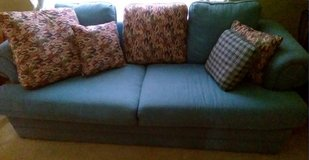 Couch - IKEA Like New in Kingwood, Texas