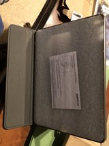 IPAD case in Fort Campbell, Kentucky