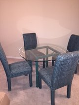 Dining Table and Chairs in Kingwood, Texas