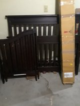 child crib/daybed/full bed in Fort Irwin, California