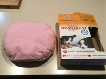 Heartbeat Pillow for puppy-Never Used in Naperville, Illinois
