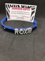 personalized dog collars in Travis AFB, California