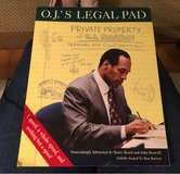 O. J.'s Legal Pad in St. Charles, Illinois