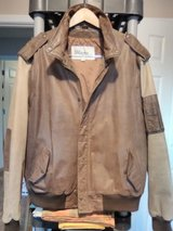 WILSON'S Leather Jacket-Vintage in Fort Campbell, Kentucky
