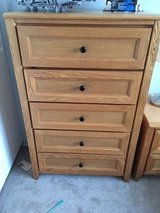 Four Piece Bedroom Furniture Set in Aurora, Illinois