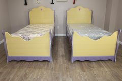 Pair of Twin Beds in Spring, Texas