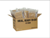 Survival Food Buying Survival Meals for Hunting, Fishing, Camping, Prepping MRE Mres in Camp Lejeune, North Carolina