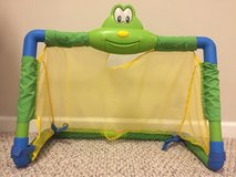 mini soccer net for toddlers in Aurora, Illinois