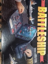 Battleship game in St. Charles, Illinois