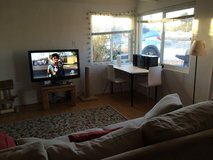 Month to Month Sublet - quiet furnished 1 bedroom/1bath duplex in 29 Palms, California