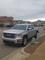 """2014 GMC SIERRA 1500 SLE"" MUST SEE!!  (LC) in Fort Bliss, Texas"