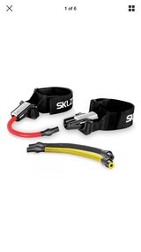 SKLZ Chrome Lateral Resistor Pro Adjustable Lateral Strength and Position Trainer in Morris, Illinois