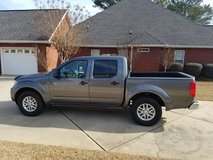 2016 Nissan Frontier Crew Cab SV in Byron, Georgia