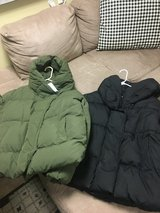 winter coats for women in Chicago, Illinois