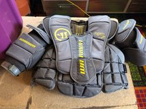 Warrior Ritual Jr Chest & Arm Protector in Fort Drum, New York