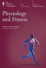 physiology & Fitness course book & DVD in Cherry Point, North Carolina
