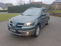 2005 Automatic Mitsubishi outlander 4x4 *78000 MILS ONLY*NEW  INSPEC.1 YEAR WARRANTY in Spangdahlem, Germany