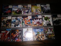 16 (PS3 Games) in Fort Campbell, Kentucky