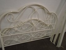 Double bed frame in Lakenheath, UK