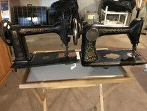Sewing Machine, Antique Sewing Machine, Singer, Wilson in Bolingbrook, Illinois