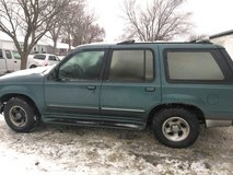 1997 Ford Explorer XLT in Bolingbrook, Illinois