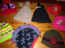 winter beanies - NEW in The Woodlands, Texas