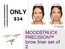 MOODSTRUCK PRECISION™ brow liner set of 2 in Fort Polk, Louisiana