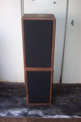 KEN-TECH 2-WAY SPEAKER SYSTEM in Yorkville, Illinois