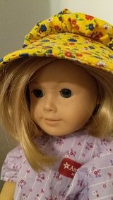 Doll Bonnet in Chicago, Illinois