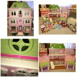Fisher Price Grand Dollhouse in Beaufort, South Carolina