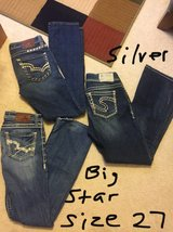 jeans in Orland Park, Illinois