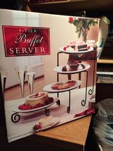 serving set new in Tinley Park, Illinois