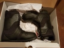 Burton Snowboard Boots 10.5 Mens in Alamogordo, New Mexico