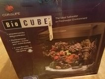 Coralife Biocube Aquarium 30 gallon in Alamogordo, New Mexico