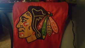 Pair of Blackhawks vs Redwings tickets in St. Charles, Illinois