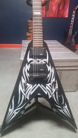 B.C. Rich KKV Kerry King (Slayer) Electric Guitar in Lockport, Illinois