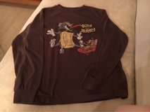 Boy's Large Tom & Jerry Tee in Chicago, Illinois